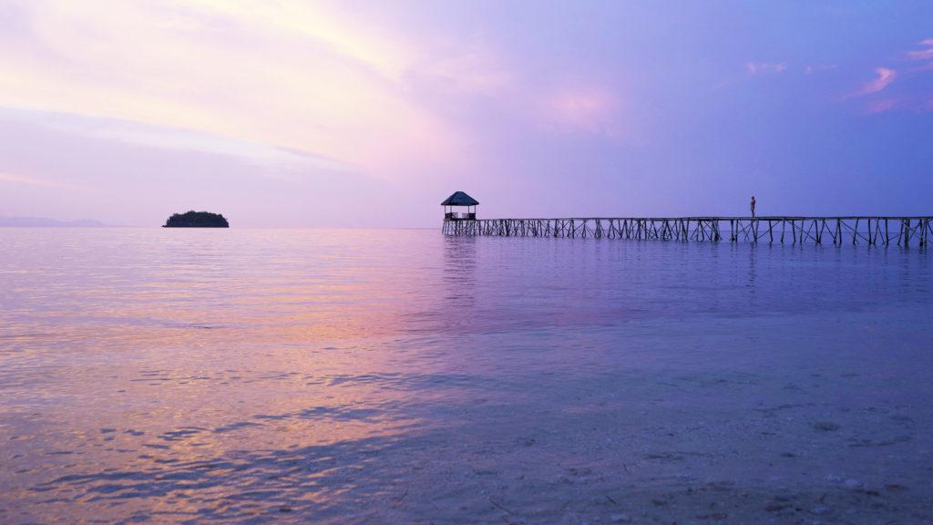 Trip in Sulawesi
